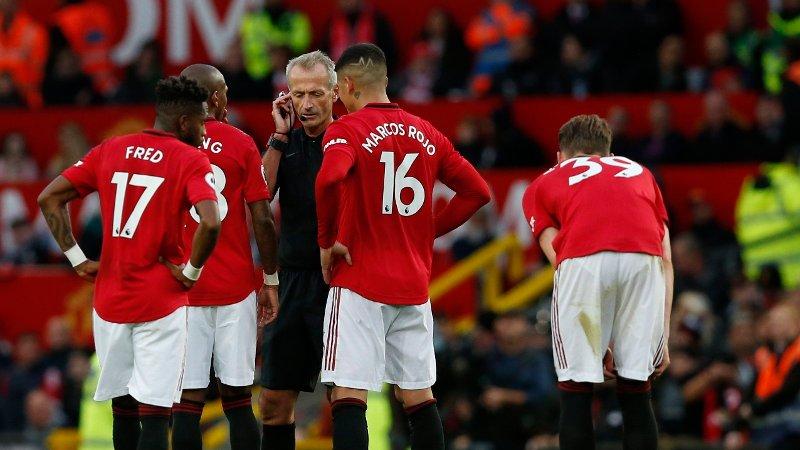 VAR: Bruken av VAR i Premier League har ført til en rekke sterke reaksjoner fra både spillere, managere, media og supportere.