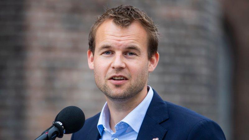 Barne- og familieminister Kjell Ingolf Ropstad skal bli far igjen.