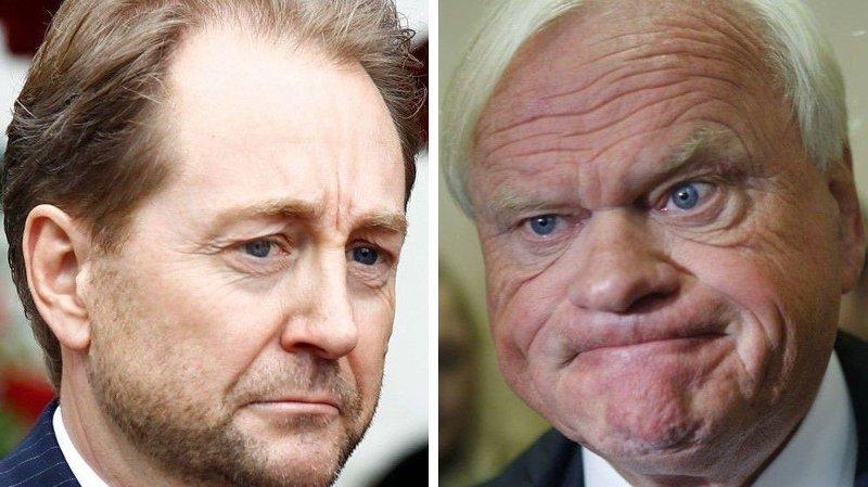 Kjell Inge Røkke og John Fredriksen er to av Norges mest suksessrike forretningsmenn. Men Solstad Offshore har vært en nøtt for de to milliardærene.