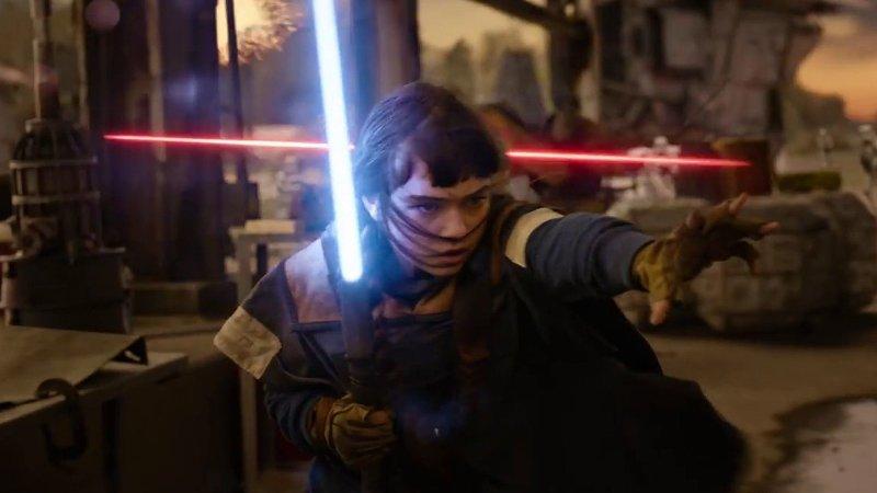 Nye traileren til Star Wars Jedi: Fallen Order