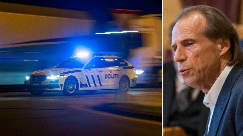 BEKYMRET: Jan Bøhler er bekymret for utviklingen til kriminelle gjenger i Norge.
