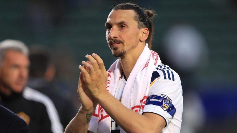 GODT BETALT: Zlatan Ibrahimovic kommer til å ta seg godt betalt i sin nye klubb.