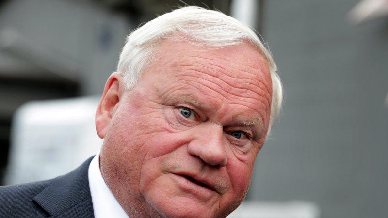 Skipsreder John Fredriksen er Norges rikeste person, ifølge Kapital. Han er med en formue på 114 milliarder kroner nær dobbelt så rik som landets nest rikeste. Arkivfoto: Håkon Mosvold Larsen / NTB scanpix
