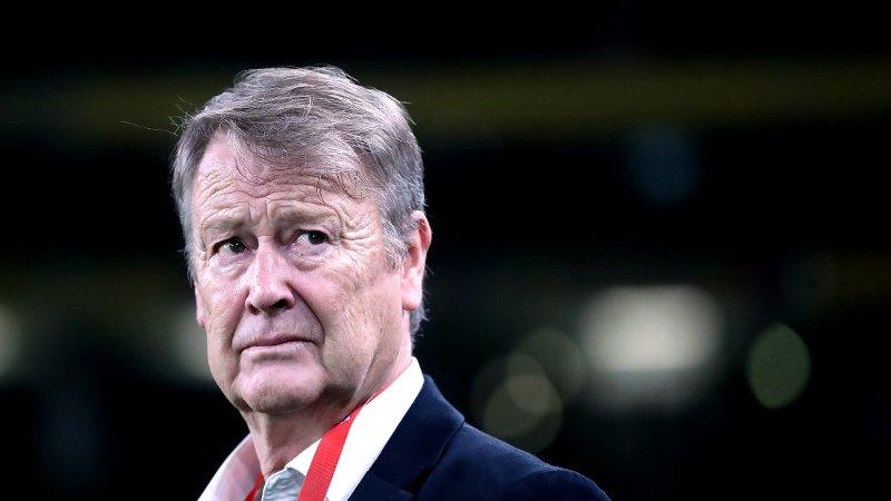 SKAL TIL EM: Åge Hareide har ledet det danske landslaget til EM sommeren 2020.