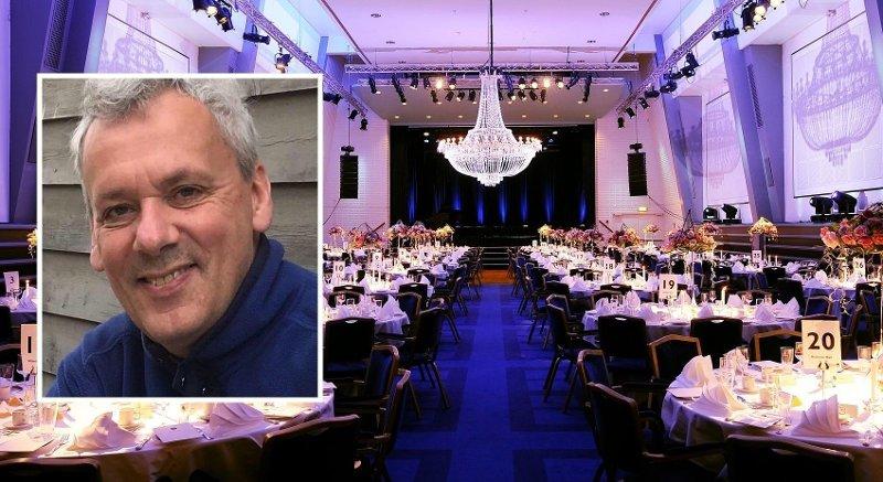 NAV-LEDERE GJORDE NARR AV NAVERE: LO-leder i Stavanger og Nav-ansatt gjennom 30 år , Jo Jenseg, hørte vitsen om Nav-klienter første gang i 2009. Alle ansatte i Nav i Rogaland var samlet i Atlantic hotels store konferansesal, da en fra ledelsen i LO nasjonalt slo vitsen fra scenen.