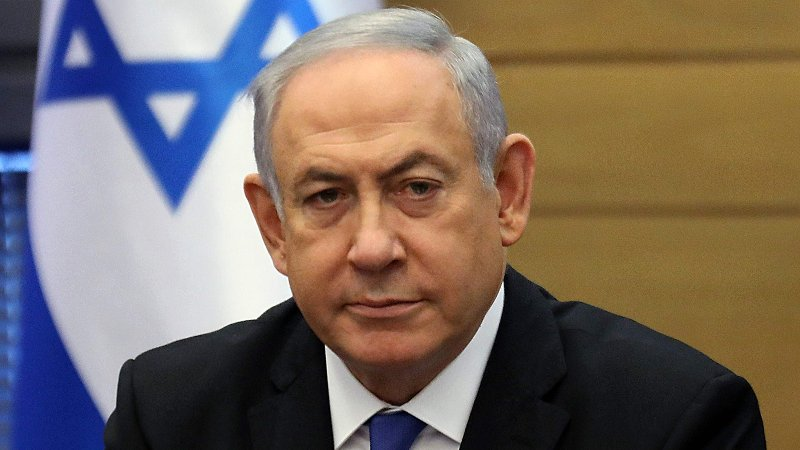 Israels statsminister Benjamin Netanyahu tiltales for korrupsjon
