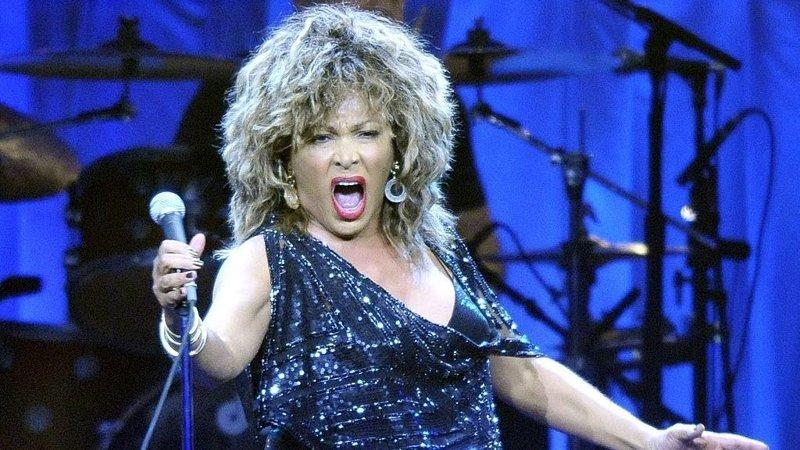 Tina Turner fyller 80 år i dag.