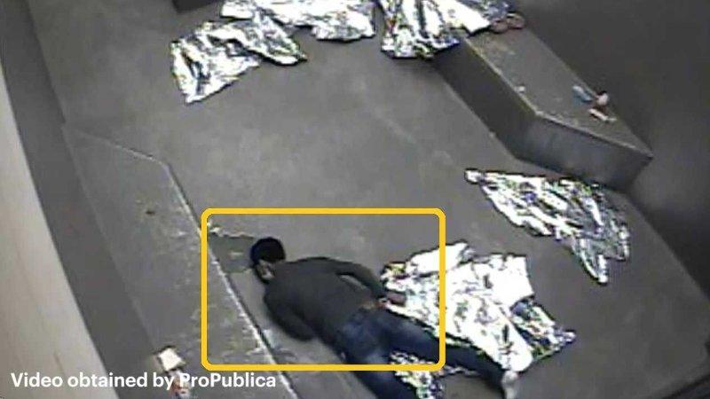 Carlos Gregorio Hernandez Vasquez er ett av minst seks barn som har mistet livet i varetekt hos det amerikanske grensepolitiet siden desember 2018.