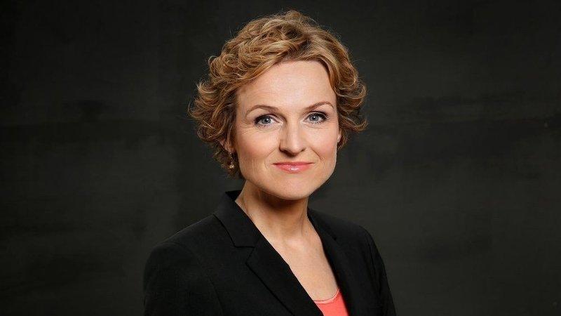 Christine Præsttun er død.