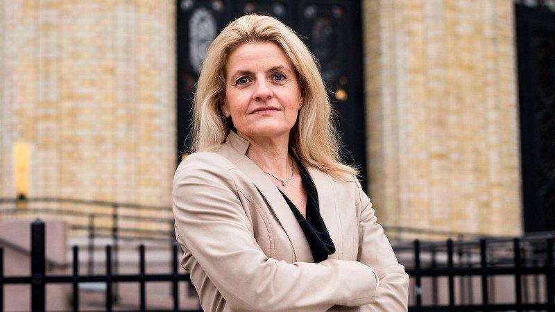 Direktør i Forbrukerrådet Inger Lise Blyverket