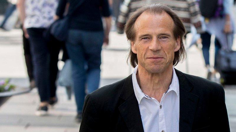 HYLLER GERHARDSEN: Jan Bøhler gleder seg stort til den nye NRK-serien om Einar Gerhardsen.