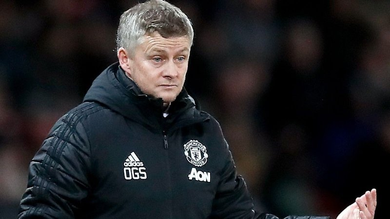 Ole Gunnar Solskjær opplever vanskelige dager som Manchester United-manager, men har ikke mistet tro på prosjektet han er i ferd med å utføre.