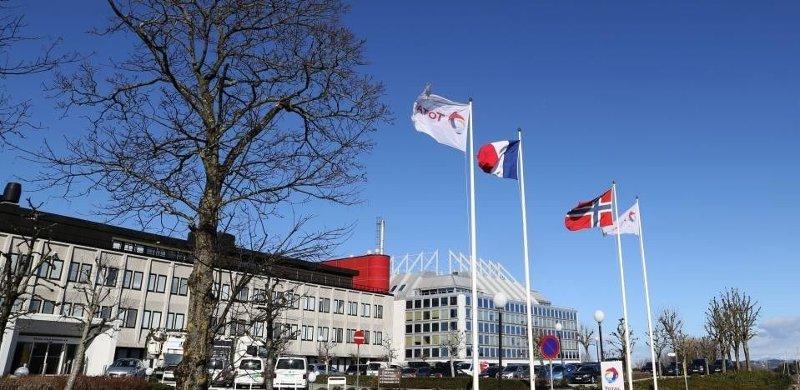 Total E&P har sine norske hovedkontorer i Stavanger, og har vært tilstede i Norge siden 1965.