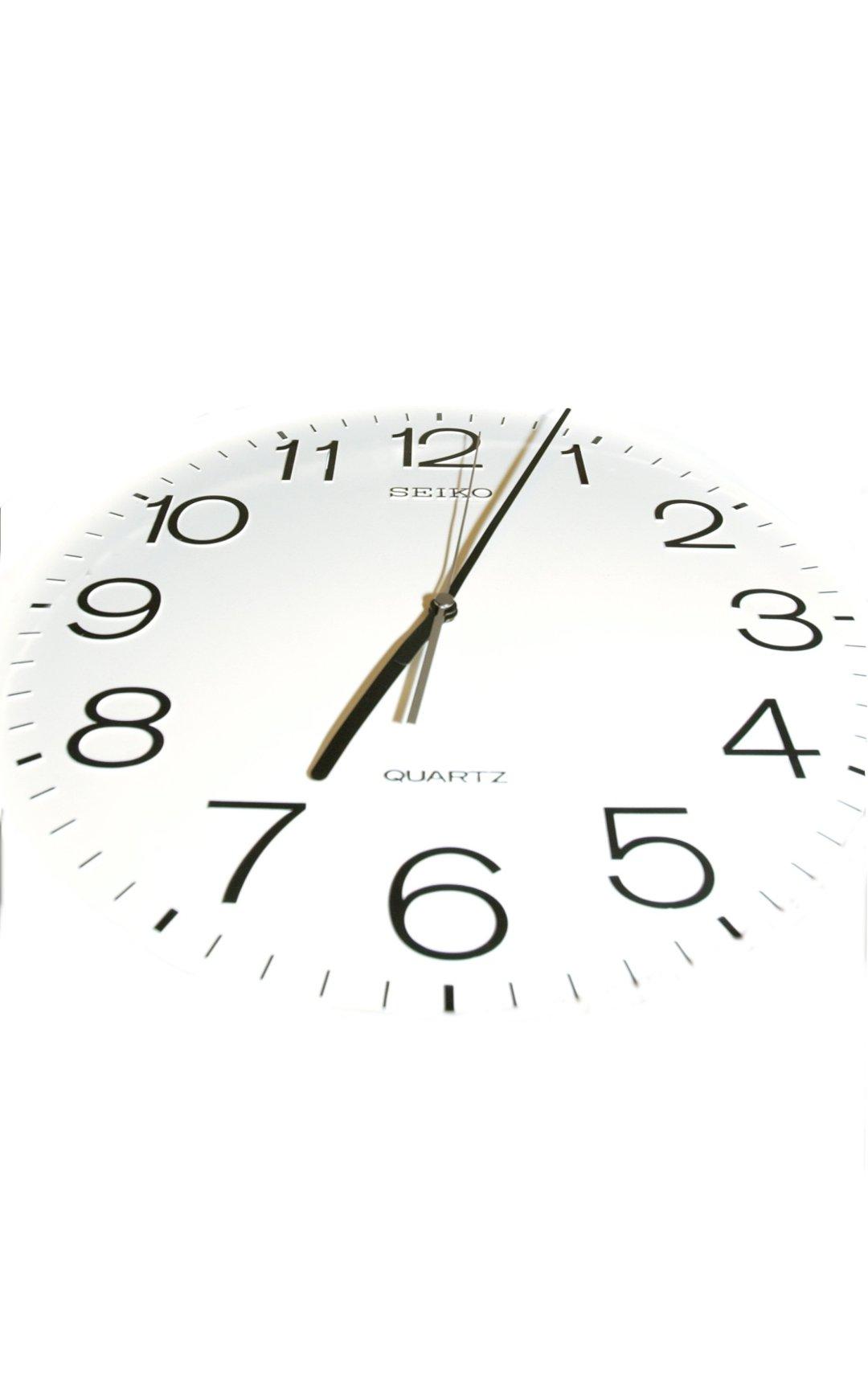 d806ce0d Østlendingen - Har du husket å stille klokka?