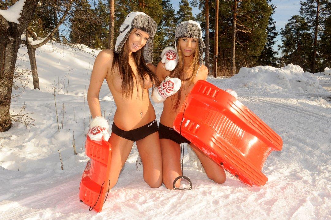 sexy norwegian girls sjekkesteder på nett