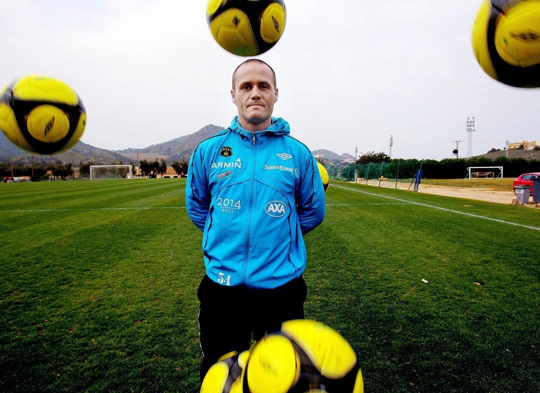 Anders Juliussen Moss Avis Anders Juliussen tilbake i MFK