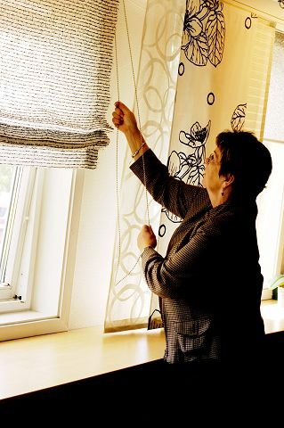 Fantastisk Drammens Tidende - Et løft for vinduet ZO-42