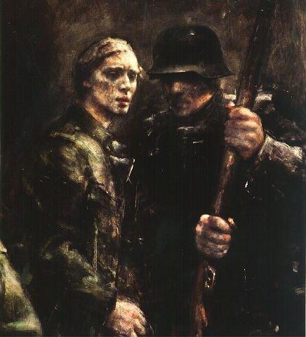 Fredriksstad Blad Vebjorn Sand Stemplet Som Nazist