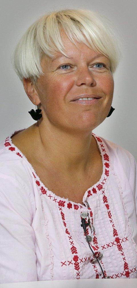 Hege Haukeland Liadal,  Arbeiderpartiet