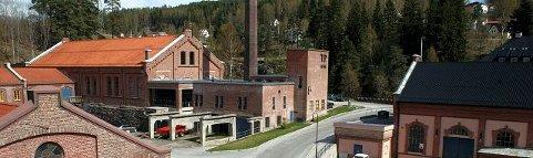 2001: Tinfos as fikk byggeskikkprisen for sin vellykkede ivaretakelse og restaurering av området Øvre Tinfos.