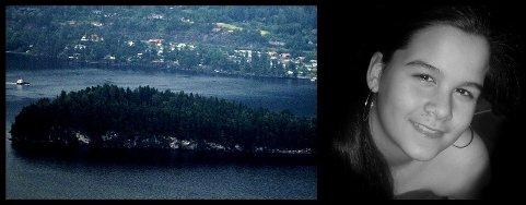 14 år gamle Sissi fra Drammen falt for skytedesperadoens umenneskelige herjinger sammen med 67 andre ungdommer.
