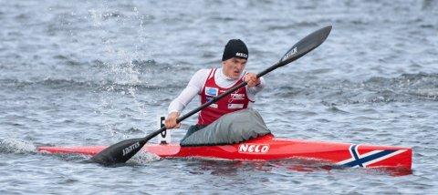 TATT UT: Lars Magne Ullvang