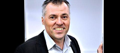 Kjell Arne Græsdal