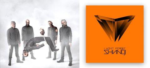 Shining går enda et musikalsk skritt mot de store massene på sin ferske singel, «I won't Forget». Tønsbergs Blads anmelder mener at bandet er i ferd med å miste sin karakter.