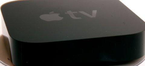 Apples oppdaterte TV-boks har samme utseende, men bedre maskinvare.