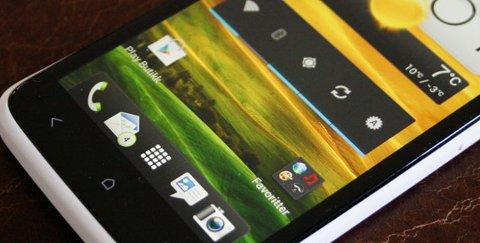 HTCs nye modell har alt som skal til for å ende øverst på mobilrangeringen.