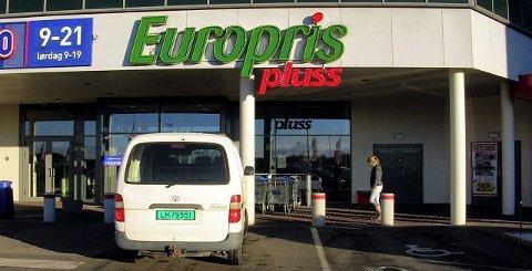 Ostlendingen Gir Opp Europris Pluss I Elverum
