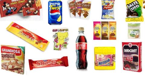 Dette er noen av produktene mange lengter etter.