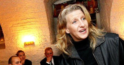 Høyres Victoria Gjelstad var oppgitt over deler av debatten om nei eller ja til legers reservasjonsrett.