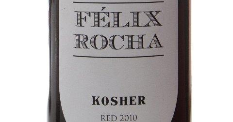 Félix Rocha Kosher 2010. Portugal (Lisboa). Nr. 9627601. Kr 152,90.