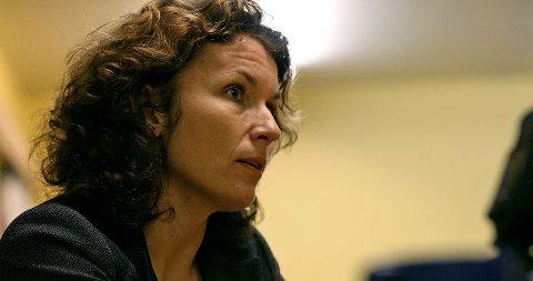 Våler-ordfører Kjerstin W. Funderud er åpen for å forlenge støtteavtalen med Middagsåsen Skisenter.