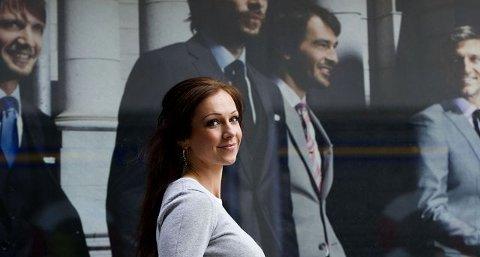 Fredrikstadmodellen Trine-Lise Austad (26) prøvde innsprøyting av «Restylane» for fyldigere lepper, men valgte senere å ikke gjenta behandlingen.