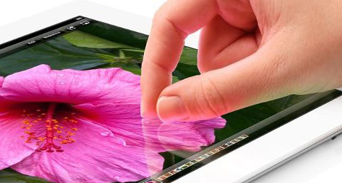Apples iPad er fremdeles kongen av nettbrettene.