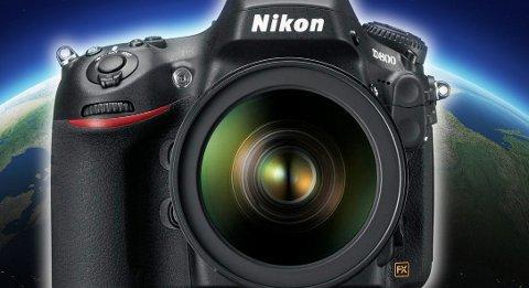 Nikons D800 har en rekke forbedringer fra sin eldre bror.