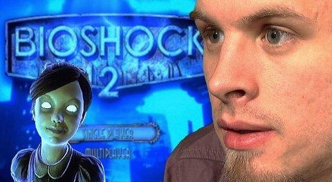 SJOKKERENDE BRA: Bioshock 2 er en fryd for øyet, mener våre anmeldere.