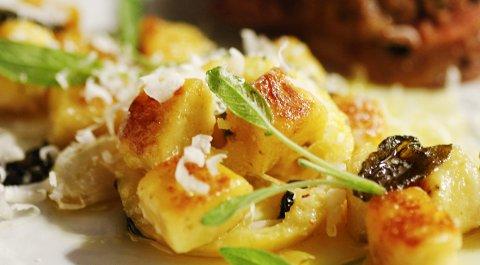 Lei av poteter? Gnocchi skaper ny potetlyst.