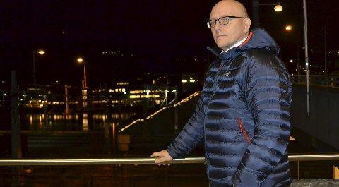 Bekymret:  Advokat Rune Selbo er bekymret for barns rettssikkerhet etter det han har opplevd med barnevernet. Det er også tidligere ansatte, som har varslet Fylkesmannen. foto: herborg bergaplass