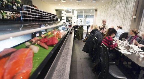 Mangfoldet av rå mat er stort, med ulike menyer, som for oss, krever litt veiledning, skriver Drammens Tidendes matekspert.