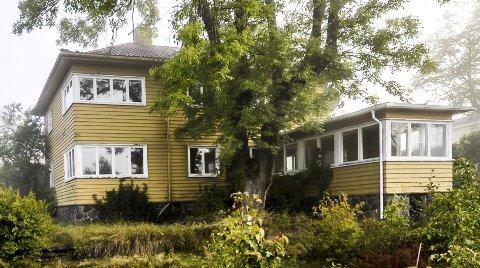 Flertallet i formannskapet trosset rådmannens anbefaling, og sa ja til at Terje Stykket kan rive funkisvillaen i Løkkebergveien.