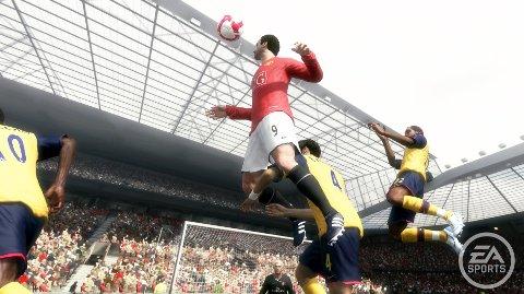 I spillet «FIFA 10» er hele fire av de 34 låtene som er med, laget av norske band: Röyksopp, The Whitest Boy Alive, Datarock og Casiokids.