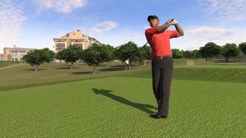 Tiger Woods PGA Tour 12: The Masters har en herlig flerspillertittel, enten du vil knuse venner i sofaen eller ta noen slag over internett.