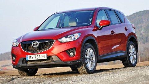 Da vi testet Mazda CX-5 første gangen ble vi mektig imponert. Den toppet da også salgsstatistikken lenge - men to år etter lansering har interessen dalt. Vi har testet topputgaven for å sjekke om den fortsatt holder mål.