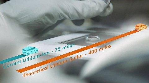 En gruppe forskere skal ha utviklet en ny metode for å lage litium-ion-batterier (Li-ion), som vil være langt mer effektiv.