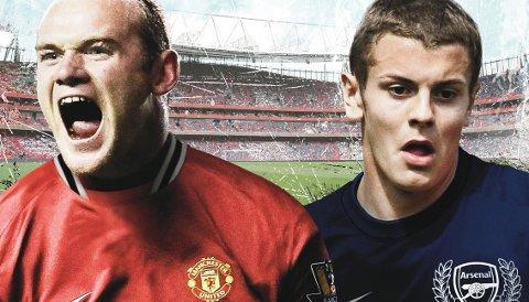 FIFA 12 er mer realistisk enn noen gang.