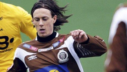 Stian Ohr fortsetter sin lange karriere, og nå har den tidligere SIF- og VIF-spilleren signert ny MIF-kontrakt.