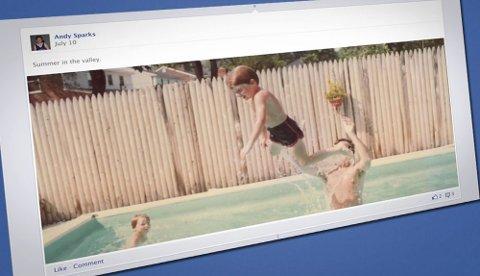 Timeline-funksjonen kommer på din Facebook-profil – enten du vil eller ei.